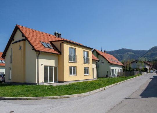 Tabor pri Vranskem, Vrstne stanovanjske hiše