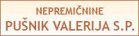 Pušnik Valerija s.p., nepremičninsko posredovanje in svetovanje