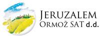 Jeruzalem Ormož SAT d.o.o.