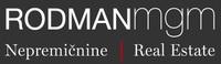 Rodman MGM d.o.o.  PE nepremičnine
