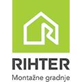 RIHTER MONTAŽNE GRADNJE d.o.o.,