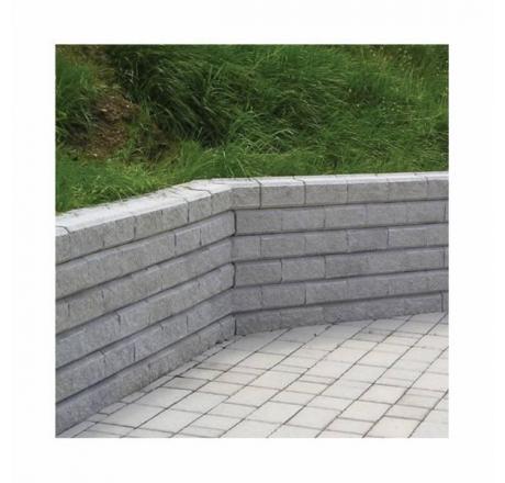 Kograd škarpniki so uporabni za suho montažno sestavljanje in ustvarjanje unikatnih oblik škarp
