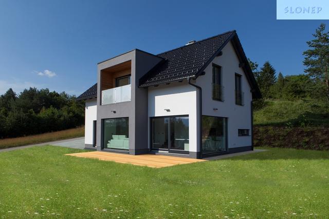 Hiša A 126