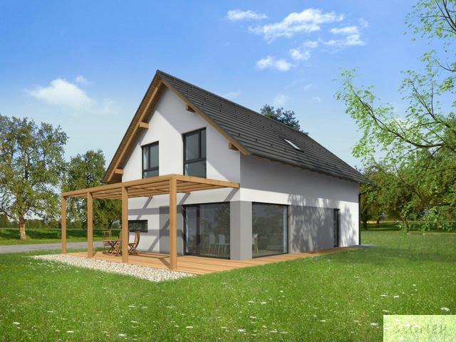 Hiša C 145