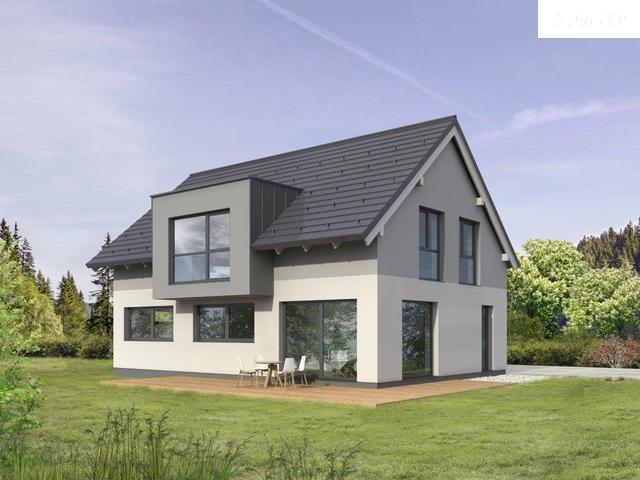 Hiša O 150