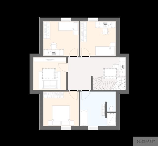 Prvo nadstropje