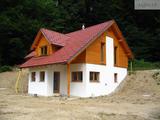 Montažna hiša Breza