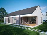 Je hiša, primerna za družine in ljudi, ki uživajo doma in radi spremljajo pot sonca skozi dan.