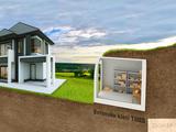 Betonska mini klet - zemljanka.