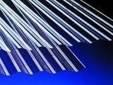 PVC strešna kritina je namenjena predvsem začasni uporabi ali uporabi v osojnih legah.