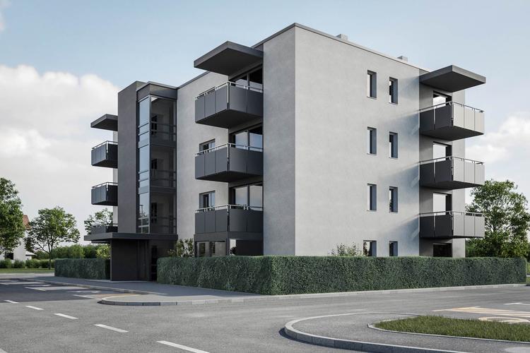 Malteški dvori - oskrbovana stanovanja