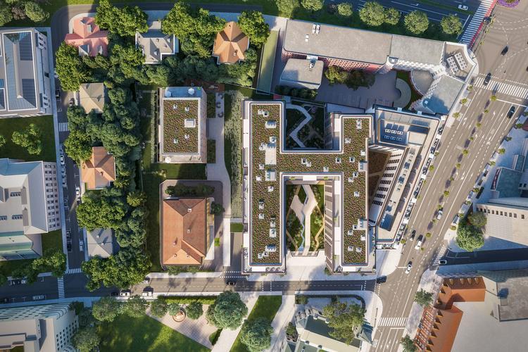 Palais & Villa Schellenburg