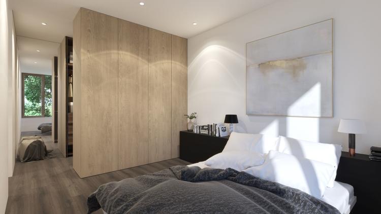 Vila Destino – luksuzna stanovanja