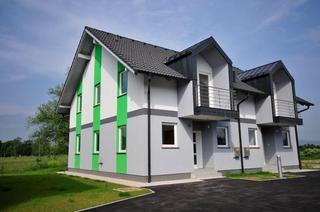 Hiša dvojček