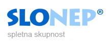 Sedaj lahko vsebine na SLONEP.net ustvarjajo tudi obiskovalci - zaživela je spletna skupnost SLONEP