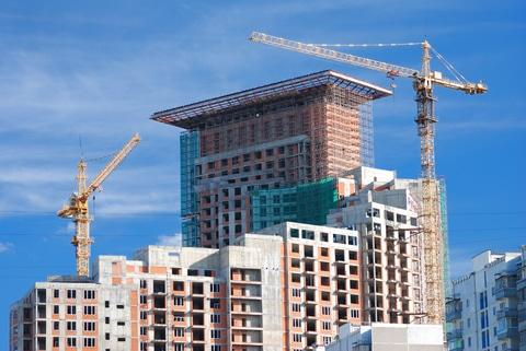 V letu 2015 dokončanih manj stanovanj kot v letu 2014