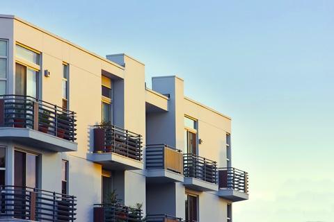 Gradbeni stroški za nova stanovanja v 2. četrtletju 2016 nižji kot v 1. četrtletju 2016