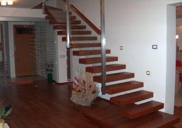 Na kaj morate biti pozorni preden naročite stopnice