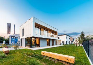 Lumar - na ogled prva slovenska hiša s certifikatom active house