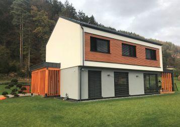 Lumar - v Slovenj Gradcu na ogled individualna hiša Lumar