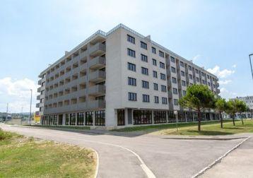 Preostala stanovanja in dodatna parkirna mesta v Koprskih vratih ponovno naprodaj