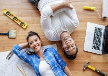 Redno vzdrževanje doma je nujno
