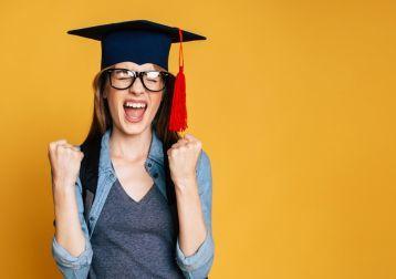 Idealni letni čas za študent(k)e