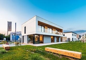Prva slovenska hiša s certifikatom active house