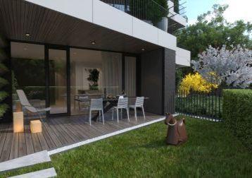 Vila Destino – luksuzna stanovanja v Rožni dolini