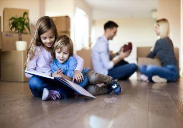 Do pasivne hiše lažje s pomočjo Zelenega kredita