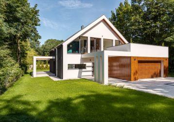 Predstavljamo vse montažne hiše na slovenskem trgu