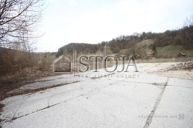 Land for Sale - OBREŽJE