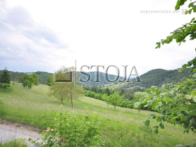 Land for Sale - ŠMARJE - SAP