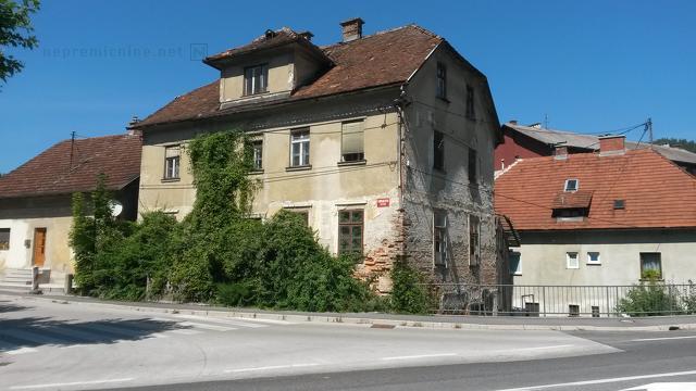 Prodaja, hiša - LITIJA 1