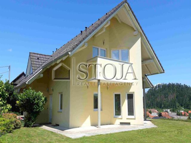 House for Sale - LOGATEC