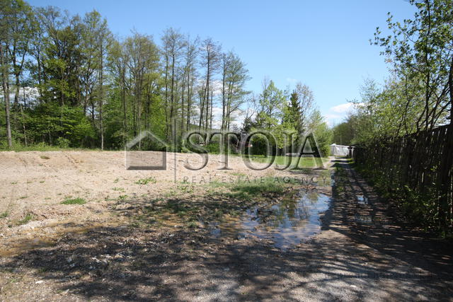 Land for Sale - DRAVLJE