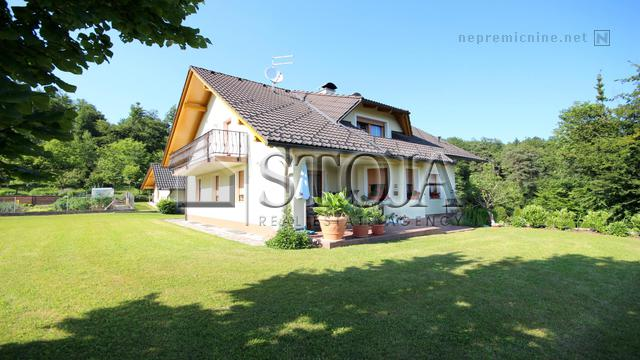House for Sale - LOG PRI BREZOVICI, OKOLICA LOGA