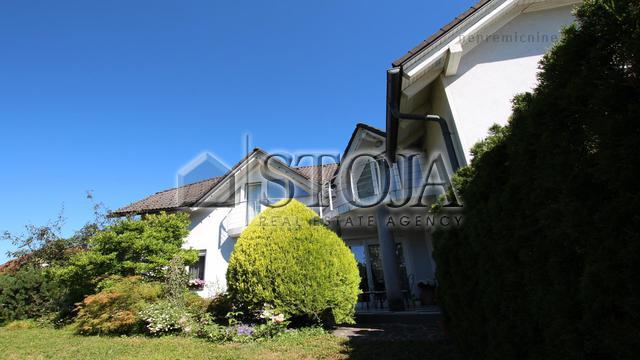 House for Sale - DOMŽALE