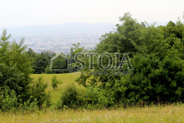 Land for Sale - STANEŽIČE