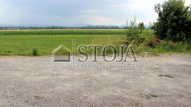 Land for Sale - DOMŽALE