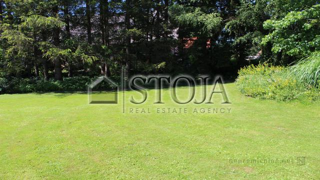 Land for Sale - ČRNA VAS