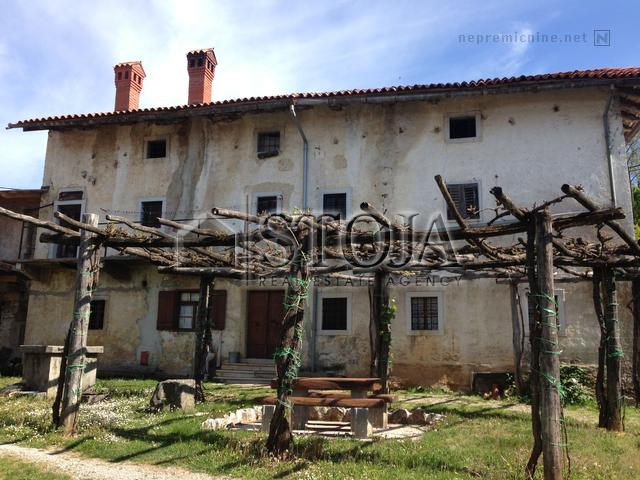 House for Sale - ŠTANJEL