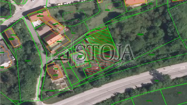 Land for Sale - ŠMARTNO POD ŠMARNO GORO