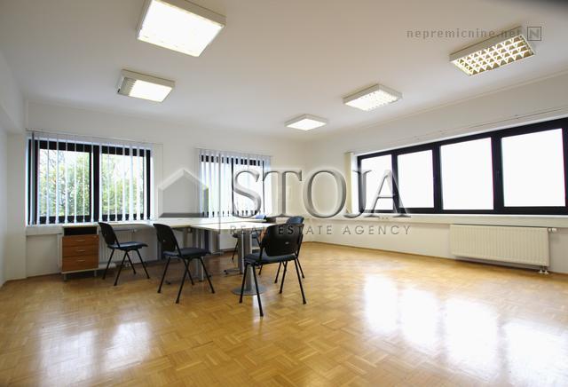 Business premise for rent - ŠKOFLJICA