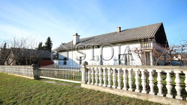 House for Sale - BREZOVICA PRI LJUBLJANI