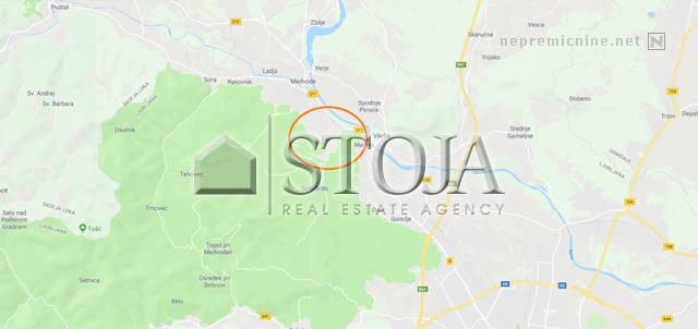 Land for Sale - MEDVODE
