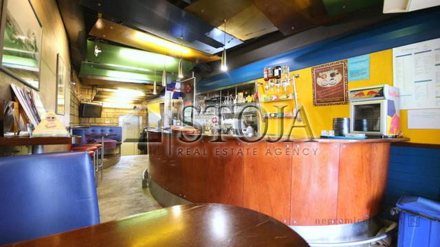 Business premise for Sale - LJ. CENTER