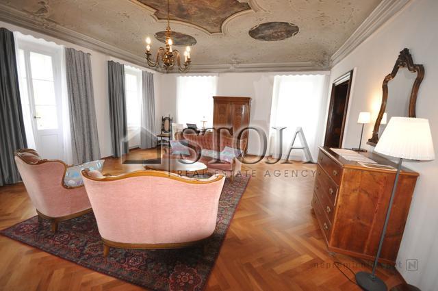 Apartment for rent - LJ. CENTER, MOŽEN KRATKOROČNI NAJEM