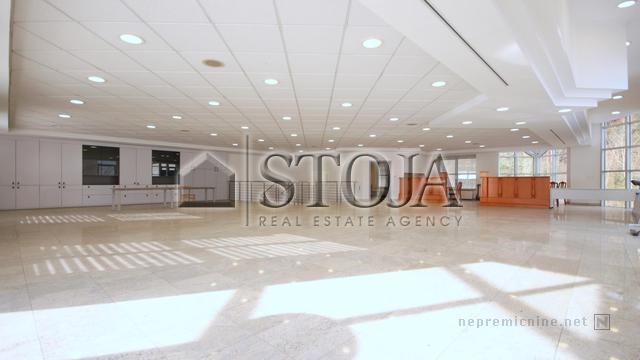 Business premise for Sale - TRZIN, POSLOVNA CONA