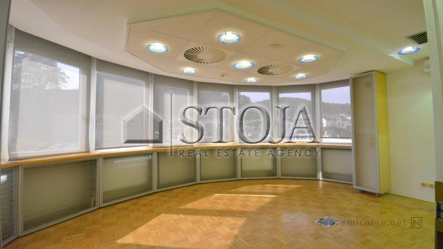 Business premise for rent - TRZIN
